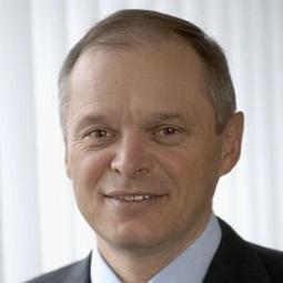 Bernhard Schreier