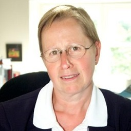 Ulrike Beisiegel