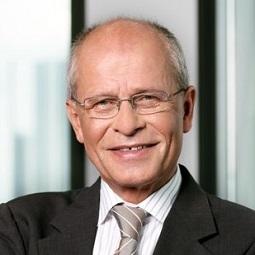 Berthold Huber
