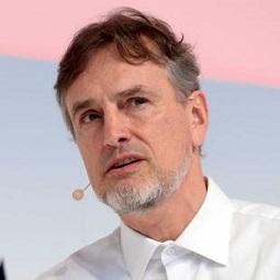 Jürgen Schmidhuber