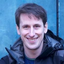 Liam Bates