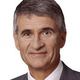Jürgen Hambrecht