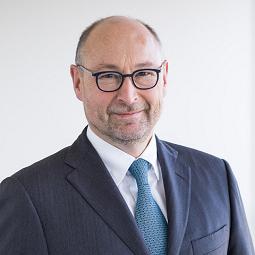 Rolf Buch