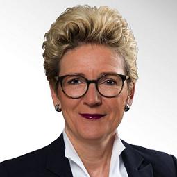 Angelique Renkhoff-Mücke