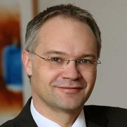 Klaus Tschütscher