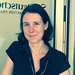 Meike Schreiber