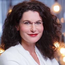 Tina Müller
